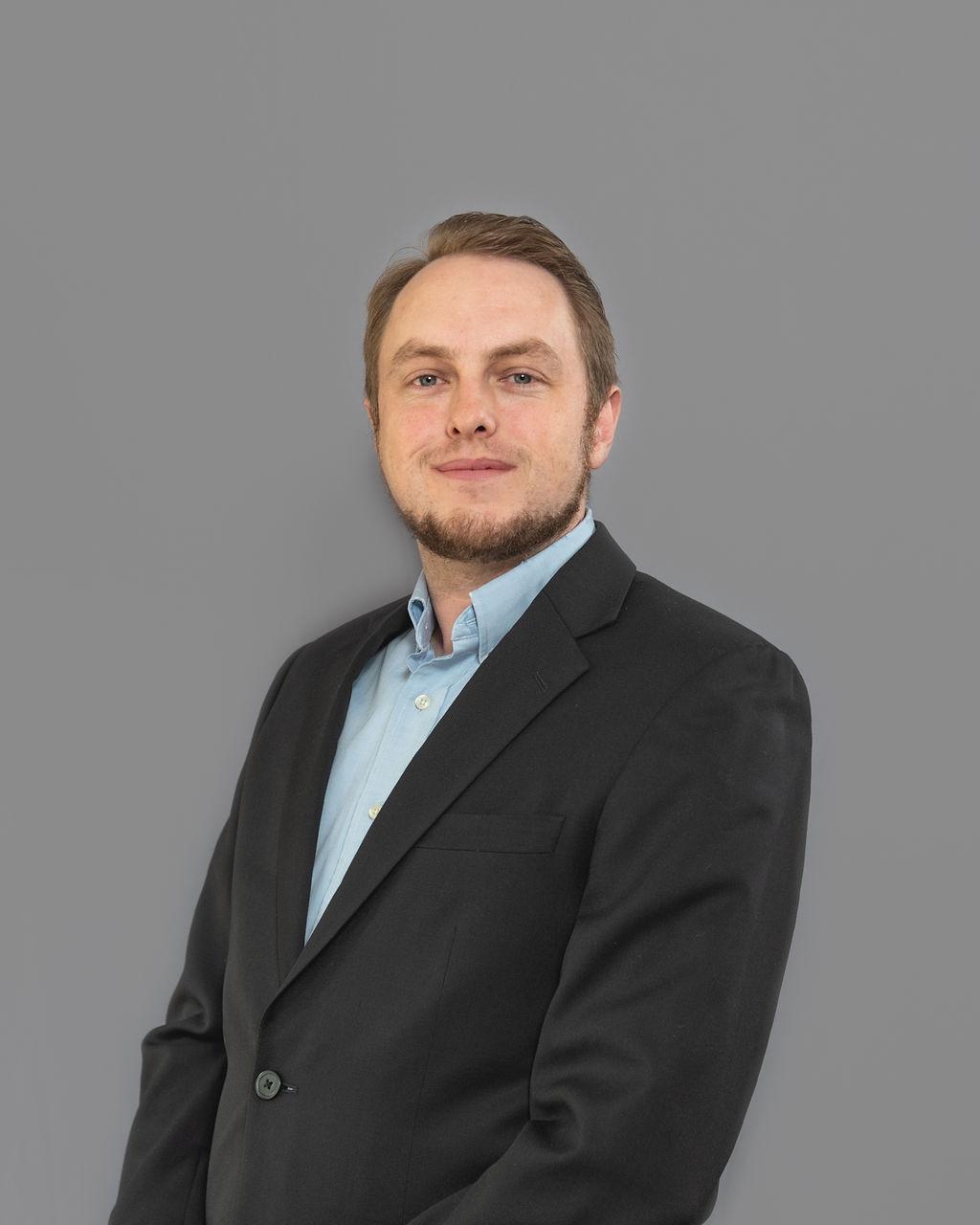 Jeremy Guidinger